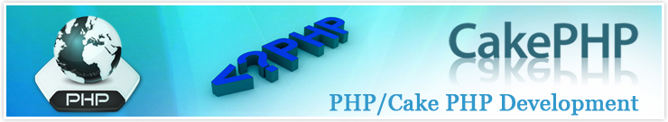 PHP / Cake PHP Development